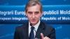Leancă despre Moldova la 20 de ani de Independenţă: Încă nu are dreptul să se vrea membru asociat al UE