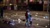Noapte liniştită la Londra: Avertizările premierului i-au calmat pe vandali