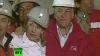 Mineri din Chile între faimă şi sărăcie