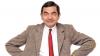 Mr. Bean la un pas de moarte FOTO