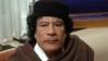 Muammar Gaddafi a fugit în Algeria?