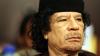 Muammar Gaddafi cheamă populaţia la arme pentru eliberarea ţării de trădători