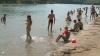 Un tânăr s-a înecat în Nistru. Salvamarii n-au auzit strigătul de ajutor din cauza aglomeraţiei