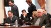 PCRM revine la şedinţele Parlamentului