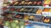 VEZI unde în ţară se vând cele mai scumpe, dar şi cele mai ieftine fructe şi legume