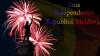 Sărbătorirea Zilei Independenţei sub semnul întrebării