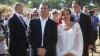 Vlad Filat la Festivalul Gustar de Ziua Independenţei: A cântat din fluier, a gustat din bucate şi a făcut cumpărături FOTO