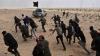 Peste 85 de libieni, printre care 33 de copii ucişi în urma unui raid al NATO