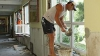 Lucrările de reparaţie în școlile din țară urmează să se încheie astăzi