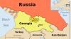 Rusia avertizează Georgia