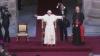Papa Benedict al 16-lea a ţinut un discurs în faţa a peste 1.000.000 de catolici în Spania