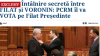 PLDM cere democraților să nu folosească presa în interes de partid. Tănase: La toamnă se vor adeveri informațiile noastre
