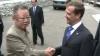 Coreea de Nord susţine proiectul unui gazoduct între Rusia şi Coreea de Sud