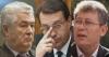 Votanții Declarației de Independență: De la Voronin nu am așteptat nimic, Lupu e un profitor și Ghimpu un xenofob