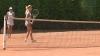 Naţionala Moldovei de tenis feminin s-a clasat pe locul trei la Campionatul European