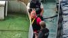 Breivik a fost dus în locul unde a ucis cu sânge rece aproape 70 de oameni pentru reconstituirea evenimentelor
