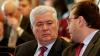 WikiLeaks: Voronin a vrut să-l înlăture pe Lupu încă în 2008