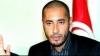 Unul dintre fii lui Gaddafi a ajuns în Niger