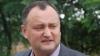 Igor Dodon s-a dus la Moscova să caute parteneri pentru a moderniza Moldova
