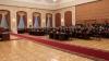 PL va iniţia procedura de demitere a preşedintelui Curţii Constituţionale Dumitru Pulbere