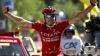 David Moncoutie a câştigat etapa a 11-a a Turului Spaniei