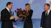 """Vlad Filat - """"Omul Anului"""" în Europa, pentru curaj şi realizări remarcabile VIDEO. FOTO"""