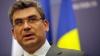 """""""Comuniştii au mimat apropierea de Uniunea Europeană în timpul guvernării"""", susține Baconschi"""