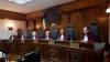 Şedinţa Curţii Constituţionale amânată de la o oră la alta