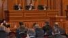 PLDM cere convocarea de urgenţă a Parlamentului, pentru a discuta atacurile raider asupra băncilor
