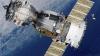 Naveta spaţială Soyuz a aterizat în stepele din Kazahstan
