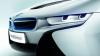 BMW i8 va avea faruri pe bază de laser