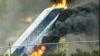 O persoană a supravieţuit, iar alte 18 şi-au pierdut viaţa în urma unui accident aviatic