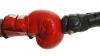 Moldoveanul Mihai Muntean a fost eliminat în prima rundă a Mondialelor de box