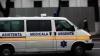 Accident grav în oraşul Ialoveni: 22 persoane au fost rănite şi transportate la Spitalul de Urgenţă din Capitală