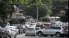 ATENŢIE ŞOFERI! Străzi blocate în centrul Capitalei