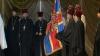 Vitalie Marinuţă a primit distincţia bisericească - ordinul domnitorului Ştefan cel Mare şi Sfânt