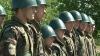 Astăzi se împlinesc 20 de ani de la înfiinţarea Armatei Naţionale