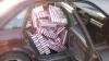 Contrabandă cu 3000 de pachete de ţigări la vama Giurgiuleşti-Galaţi