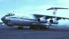 Avionul IL-76 a revenit în Moldova