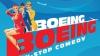 """Cel mai jucat spectacol din lume, """"Boeing, Boeing"""", a ajuns la Chişinău"""