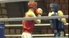 Victor Cotiujanschi s-a calificat în următoarea rundă a Campionatului Mondial de Box