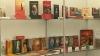 Târgul de Carte 2011 se deschide astăzi, la Centrul de Expoziţii Moldexpo