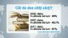 Peste o jumătate din populaţia Moldovei nu a citit nicio carte în ultimele trei luni, potrivit BOP