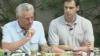 Petru Lucinschi: Fiul meu ar putea să-mi repete soarta, dar încă e prea cinstit pentru a face bătături politice îndrăzneţe