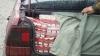 8.500 de pachete de ţigări de contrabandă la postul vamal Leuşeni-Albiţa