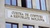 Curtea de Conturi va examina, astăzi, raportul de audit al întreprinderii de stat Registru