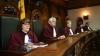 Află cum poate fi demis președintele Curții Constituționale