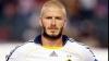 David Beckham - vânzător într-un centru comercial? VIDEO