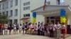 195 de elevi și 25 de profesori au fost reţinuţi la Doroţcaia