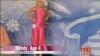 A întrecut măsura: O fetiţă de patru ani din SUA a purtat sâni falşi la un concurs de frumuseţe pentru copii